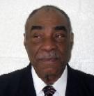 Elder Jesse Cleve Rocker
