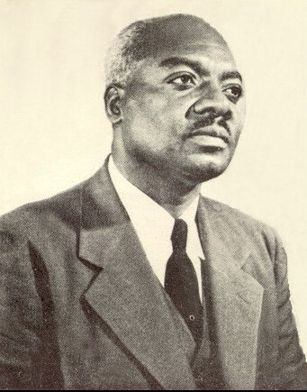 Bishop S.C. Johnson